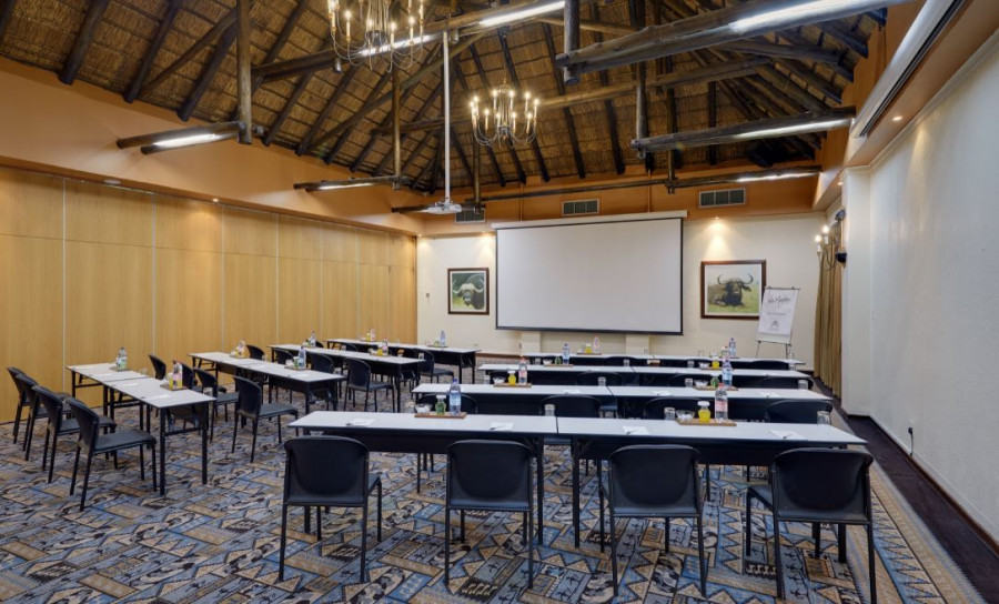 Nare Conference Room