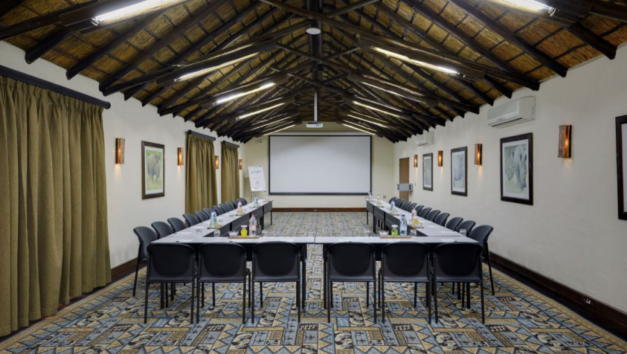 Rhino Conference Room